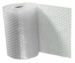 картинка Воздушно-пузырьковая упаковочная пленка 1,5м х 100м трехслойная от магазина Одежда+